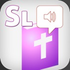 Salmos Bíblia Falada icon