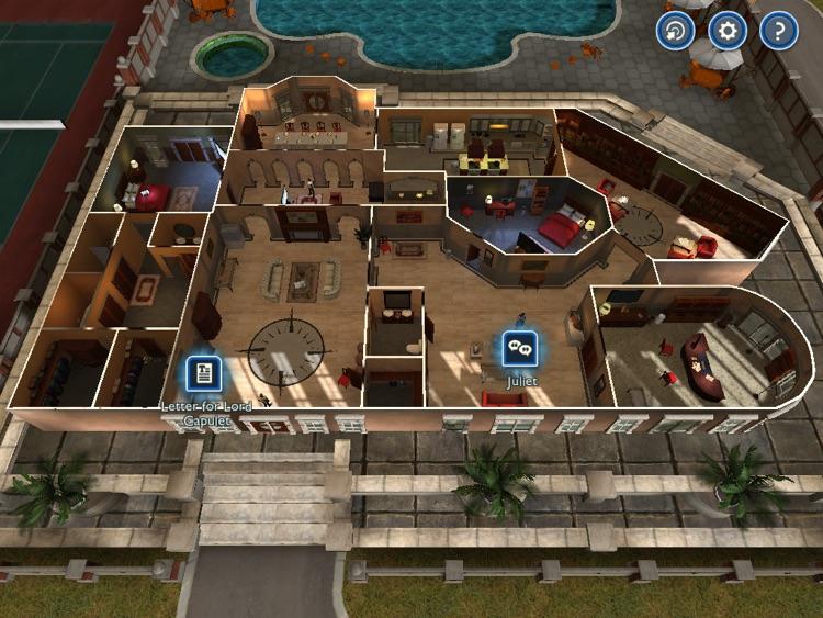 The Detective: Verona screenshot-0