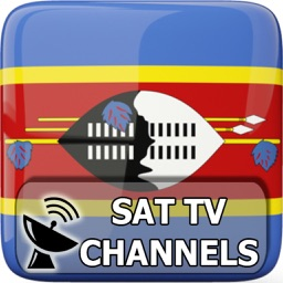 Swaziland TV Channels Sat Info