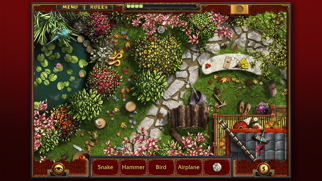 Lost Amulets: Mystic Land-0