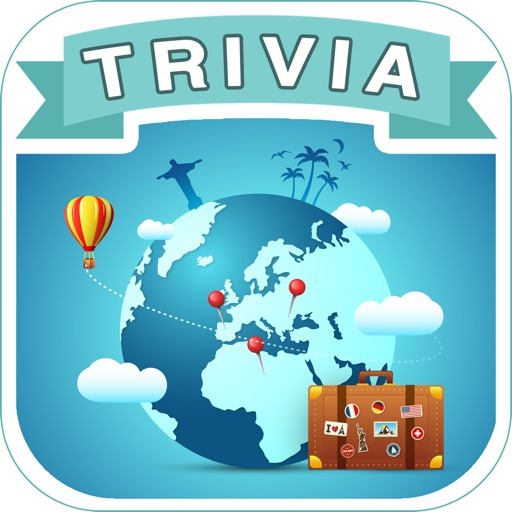 Trivia Quest™ World - trivia questions