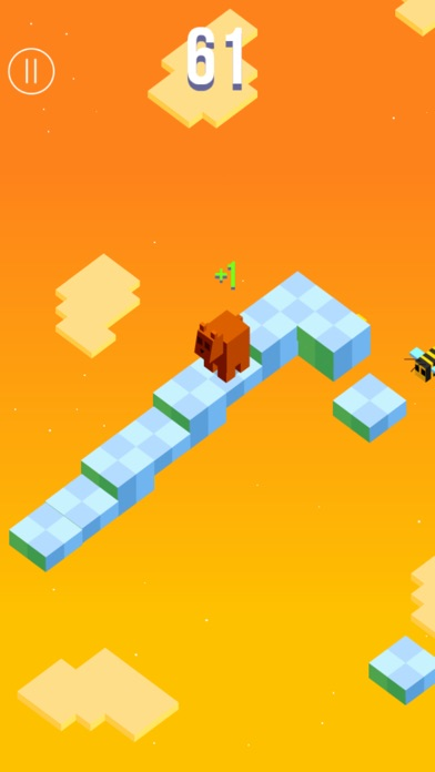 Cloud Path Screenshot