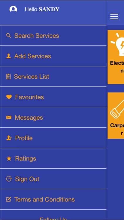 Home-services screenshot-3