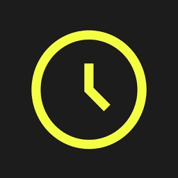Gero Time Management Companion Apple Watch App