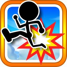 RPS DASH - Free Run Game -