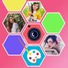 Insta SelfieCam - Snap & Share