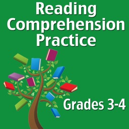 Reading Comprehension Practice Grades 3 and 4