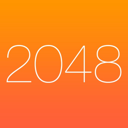 2048 Move The Tiles