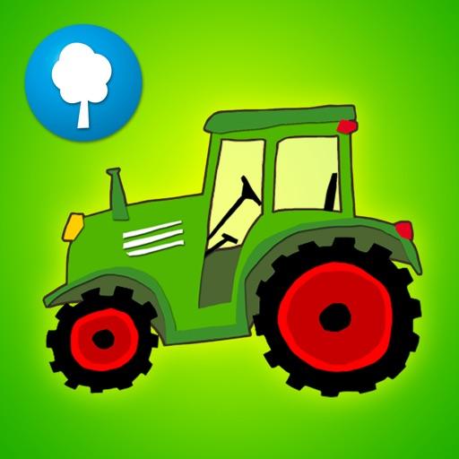 My First App - Vol. 1 Vehicles