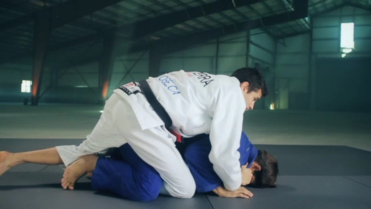 Brazilian Jiu-Jitsu: Butterfly Guard