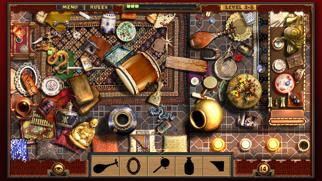 Lost Amulets: Mystic Land-2