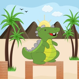 Dinosaurs Stick Hero