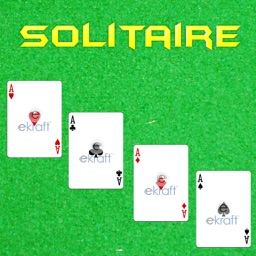 Free Solitaire Card Game