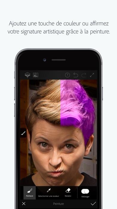 download Adobe Photoshop Fix apps 3