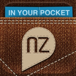 itravelNZ - New Zealand in your pocket!