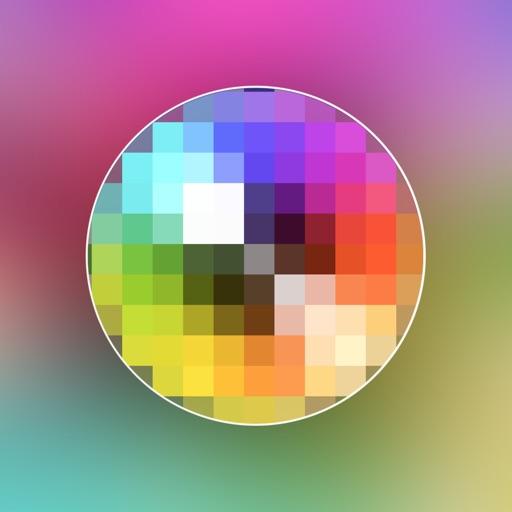 Photo Pixelate