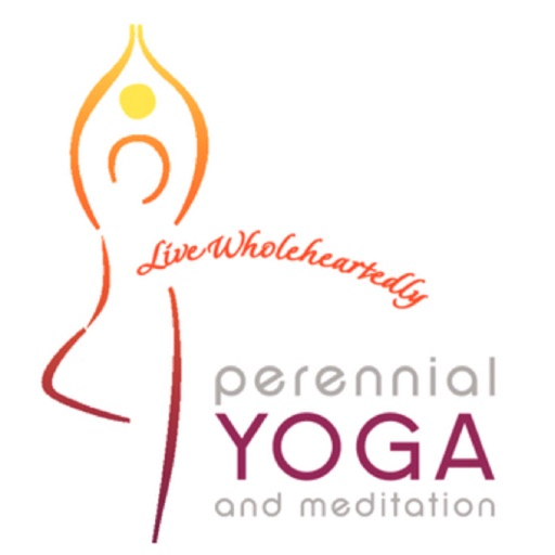Perennial Yoga and Meditation icon