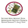 Second New Mount Zion Missionary Baptist Church