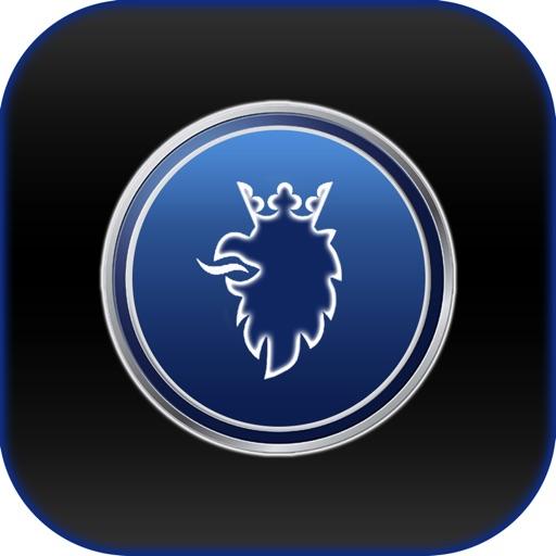 App For Saab Cars Saab Warning Lights Road Assistance Car
