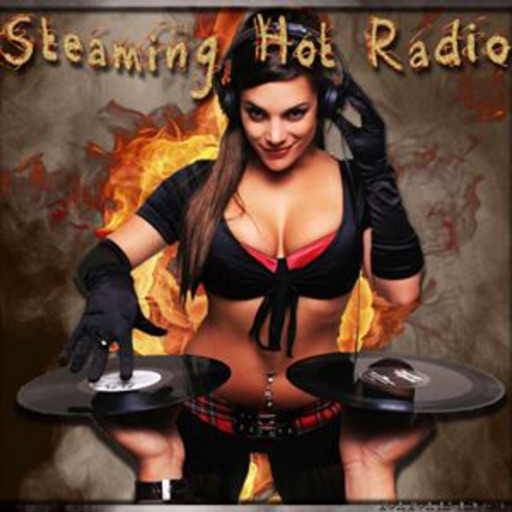 Steaming Hot Radio