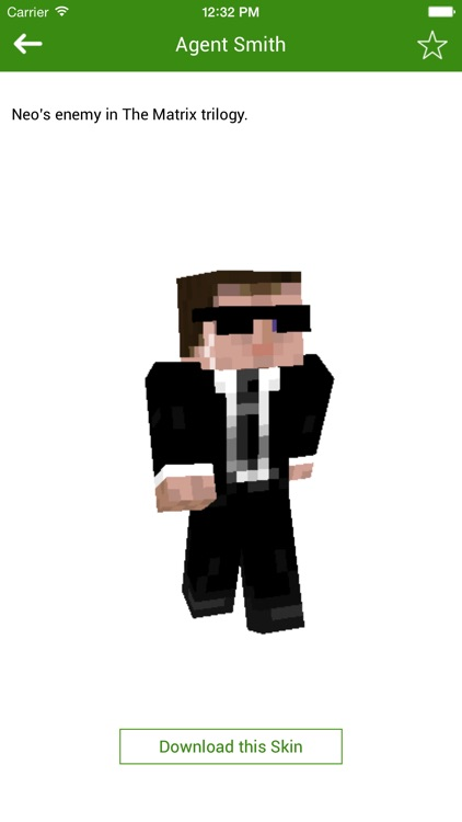 Best Skins Lite for Minecraft PE