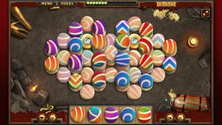 Lost Amulets: Stone Garden-2