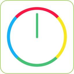 Color Wheel - Crazy Wheel