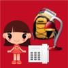 宝宝学英语-生活用品和交通工具篇