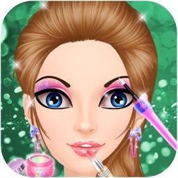 Celebrity Salon Makeover For Girls