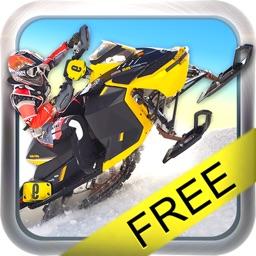 Snow Bike Racing Lite