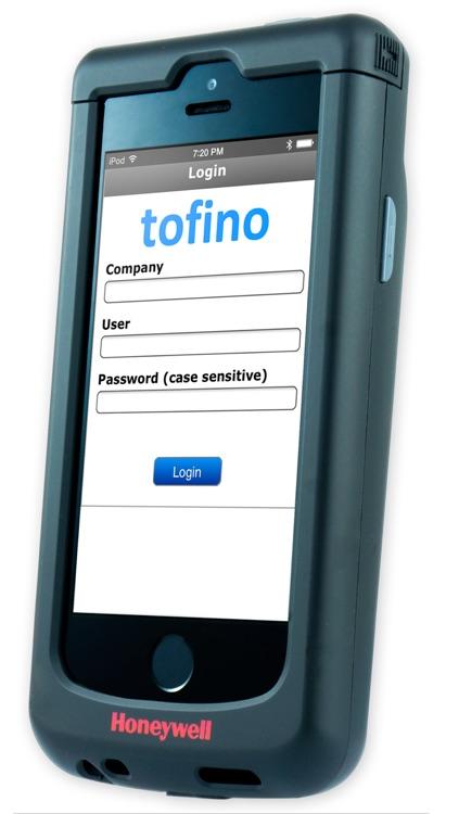 Tofino TRMS screenshot-3