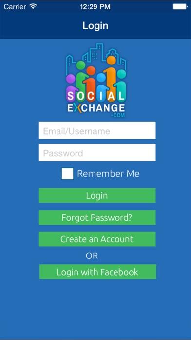 Social Exchange-0
