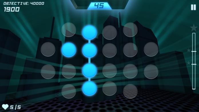 Speed-of-Light Screenshot