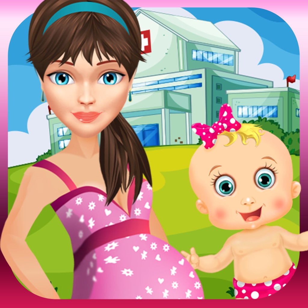 Awesome Newborn Baby and Mommy Doctor Care hack