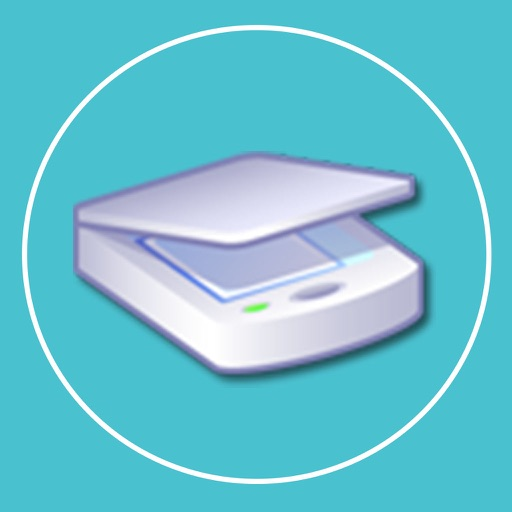 QScanner Pro - Quickly scan documents, books, receipts