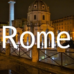 hiRome: Offline Map of Rome (Italy)