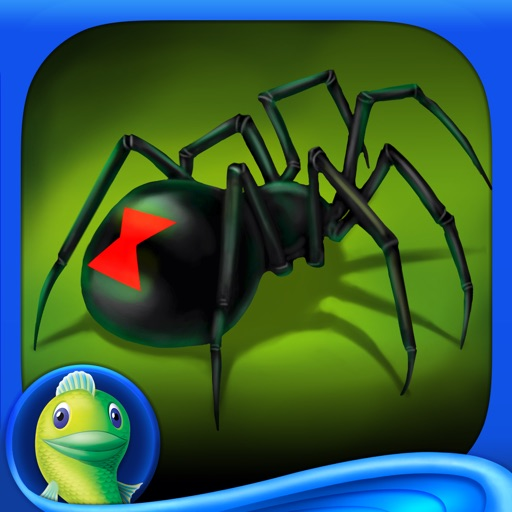 Web of Deceit: Black Widow - A Hidden Object Adventure