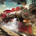 火车 模拟器 . 免费 地铁 列车 竞赛 三维 游戏 icon