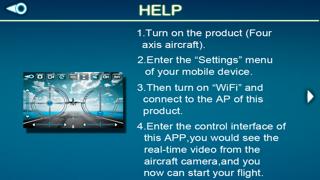 Drone 720P screenshot three