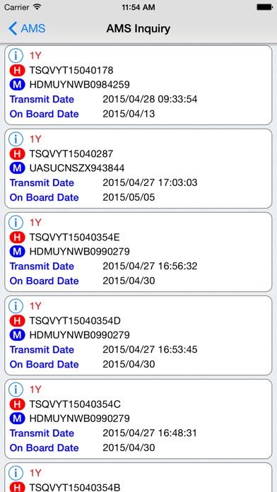 download CargoSecurityFillings CSF apps 3