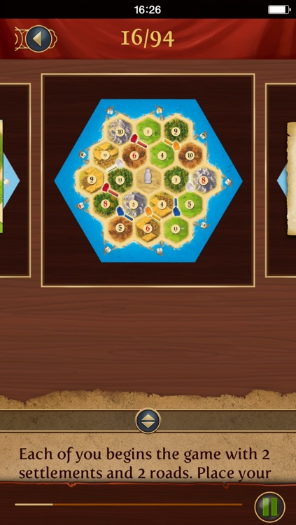 Catan Game Assistant