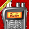 Geoffrey Rainville - Action Scanner PRO - Police Fire and EMS  artwork