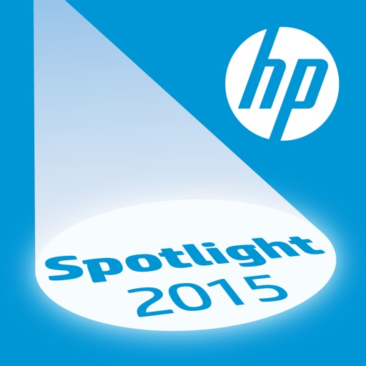 HP Spotlight 2015