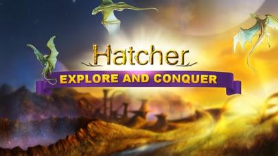 Screenshots for Hatcher