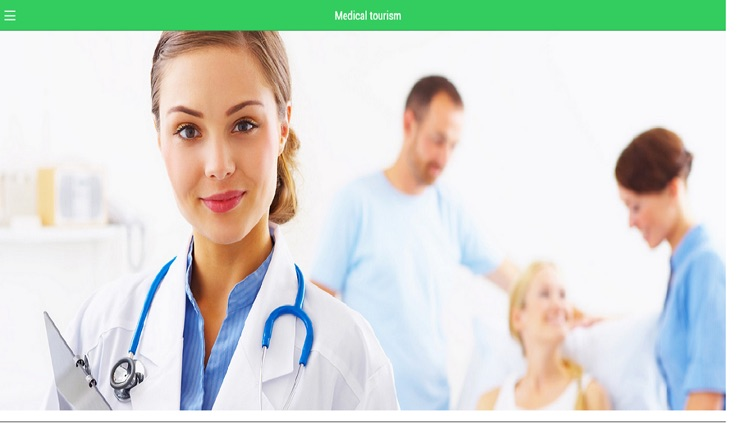 Medical tourism and treatments screenshot-4