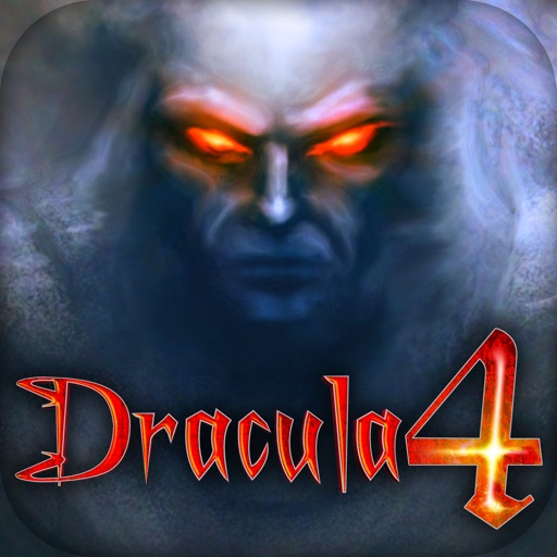 Dracula 4: The Shadow Of The Dragon - HD icon
