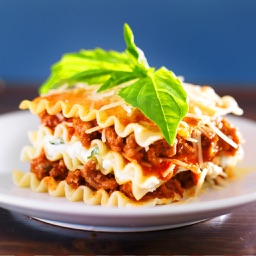 300 Pasta and Lasagna Recipes