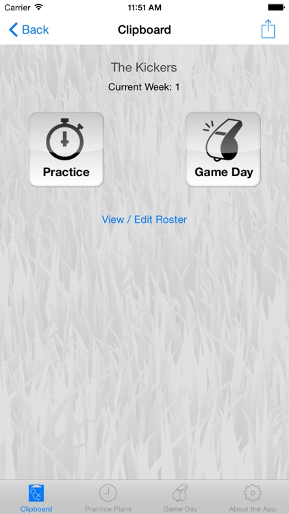 Upward Soccer Coach screenshot-2