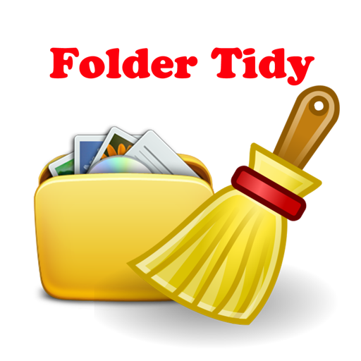 Easy Folder Tidy2