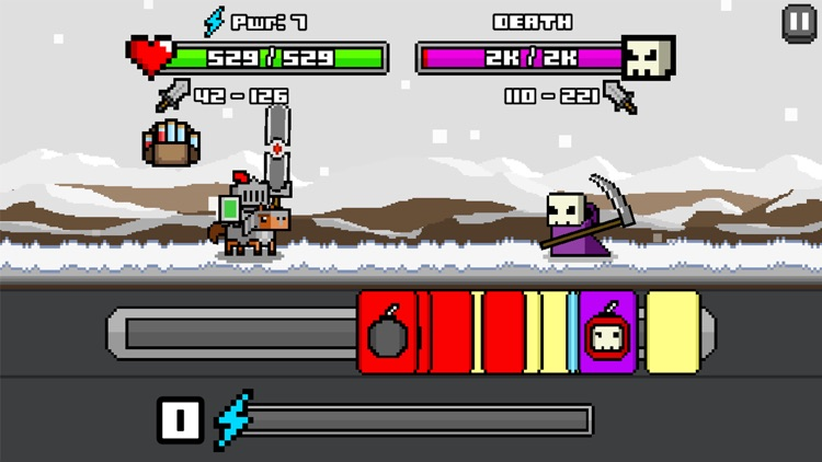 Combo Quest screenshot-2